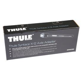 Thule Achsadapter Syntace X12 - Adaptateur essieu